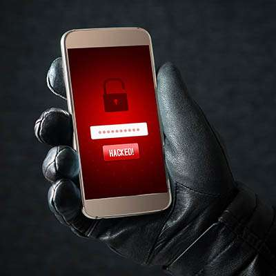 A Hacker Could Steal All Of Your Text Messages for a Few Bucks