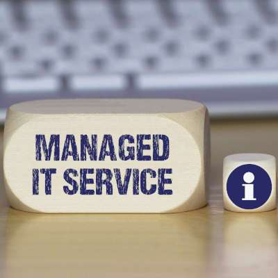 Managed IT Can Change the Way Your Business Functions