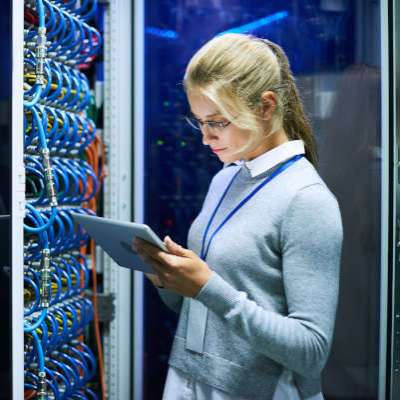 Tip of the Week: Four Essential Network Management Practices