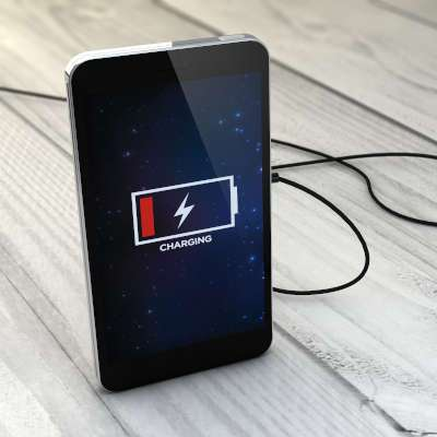 Tip of the Week: Six Keys to Managing Your Phone's Battery Life
