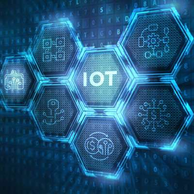 Putting the IoT to Work in Your Business