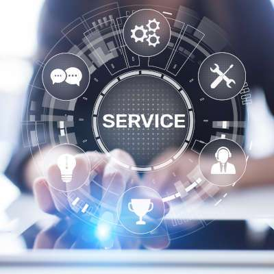 Professional Services are Getting a Technology Makeover