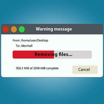 Tip of the Week: Delete Temporary Files in Windows