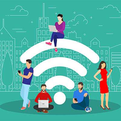 Tip of the Week: Scaling Your Wi-Fi Network